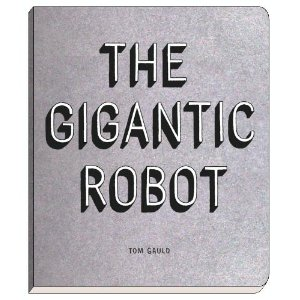 The Gigantic Robot cover